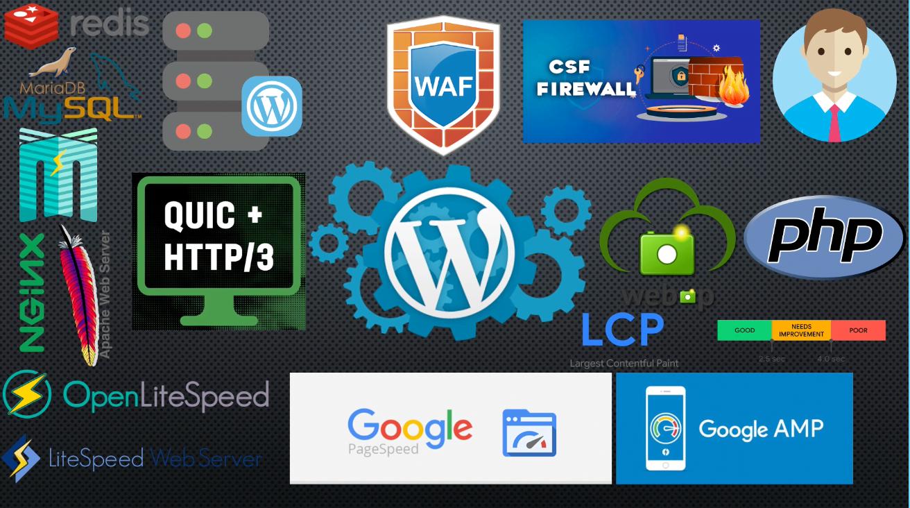 Full WordPress Learning