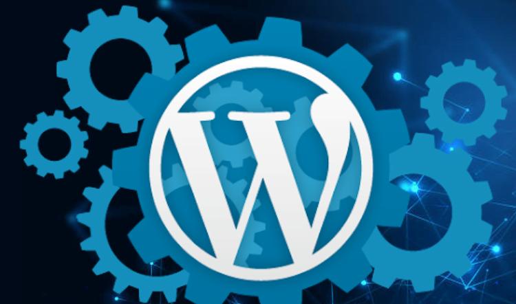Wordpress on Udemy